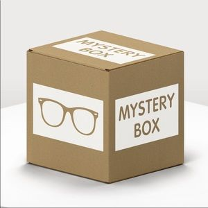 SUNGLASSES Mystery Box - 3 Pair - NEW WITH TAGS